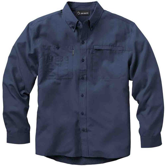 Field Shirt Long Sleeve