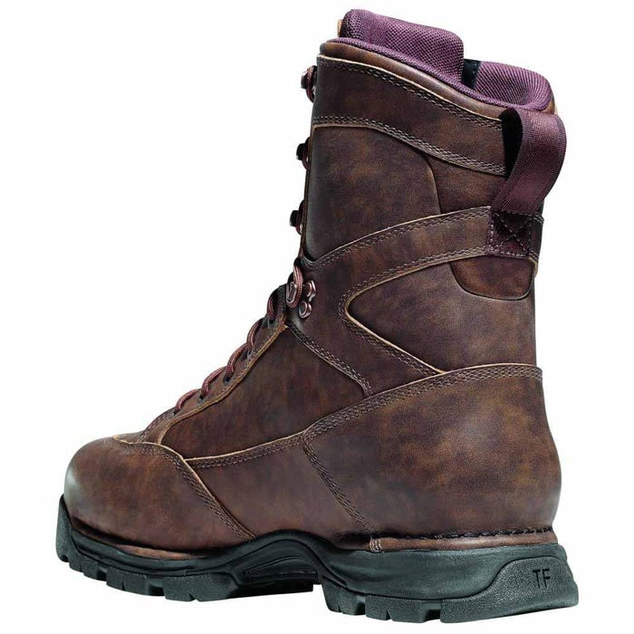 Pronghorn 8 in All-Leather Waterproof