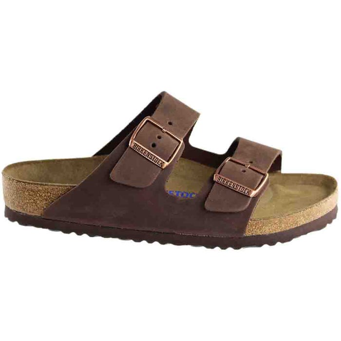 Birkenstock Arizona Soft Leather