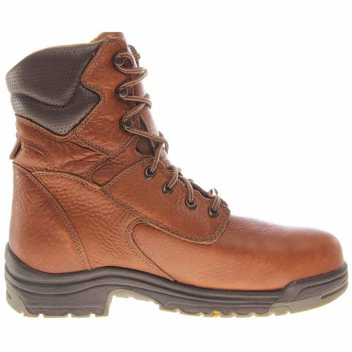 Titan 8 Inch Alloy Toe Work Boots