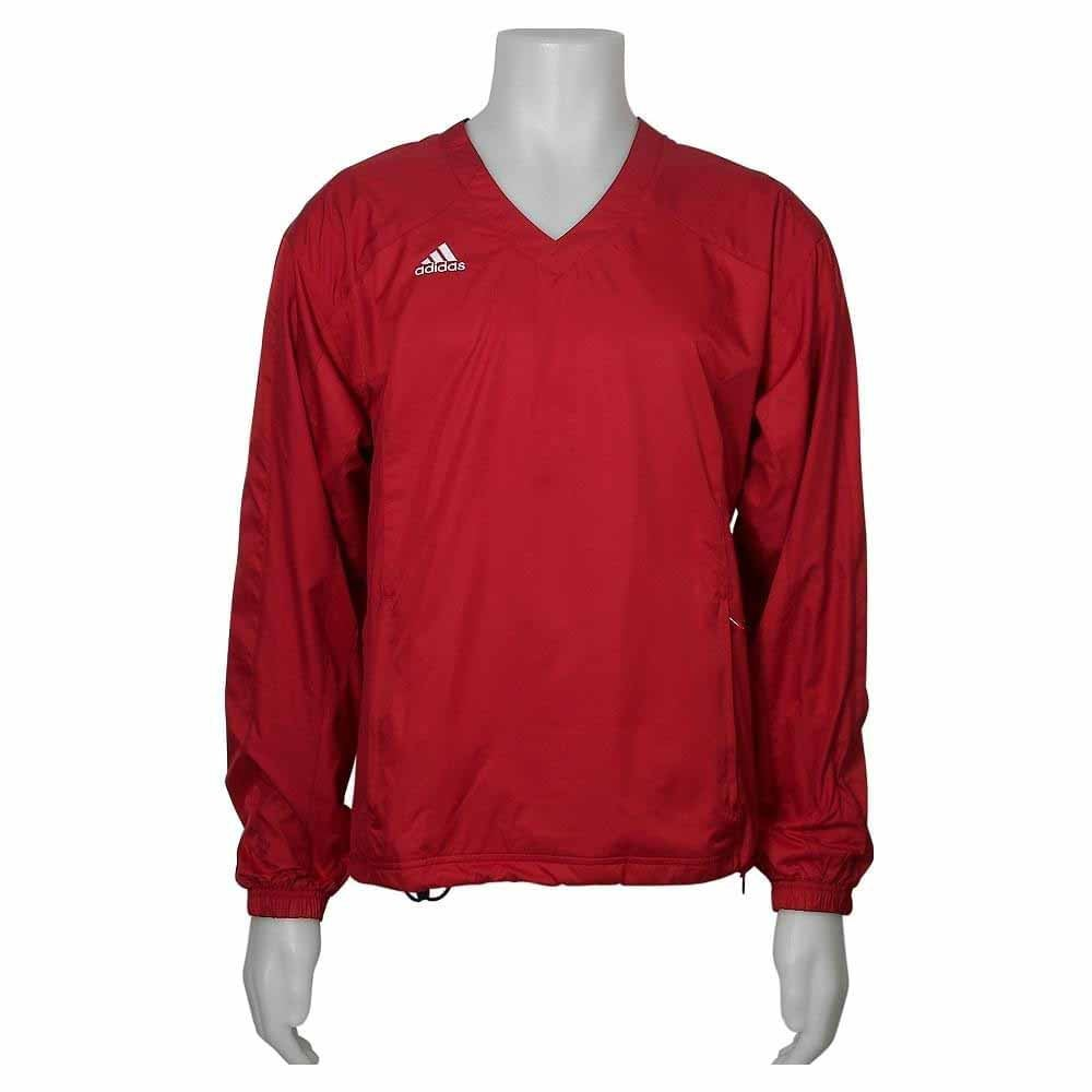 adidas Big Game ClimaLite Red - Mens  - Size