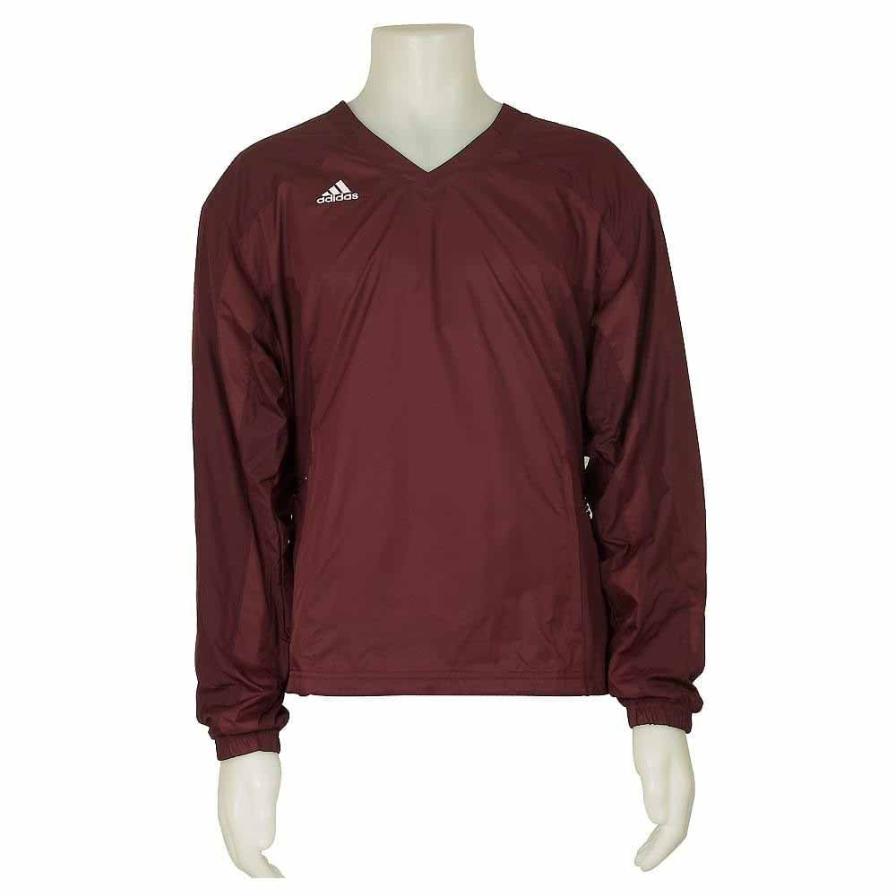 adidas Big Game ClimaLite Red - Mens  - Size M
