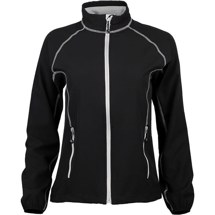 C-Stitch Stretch Jacket