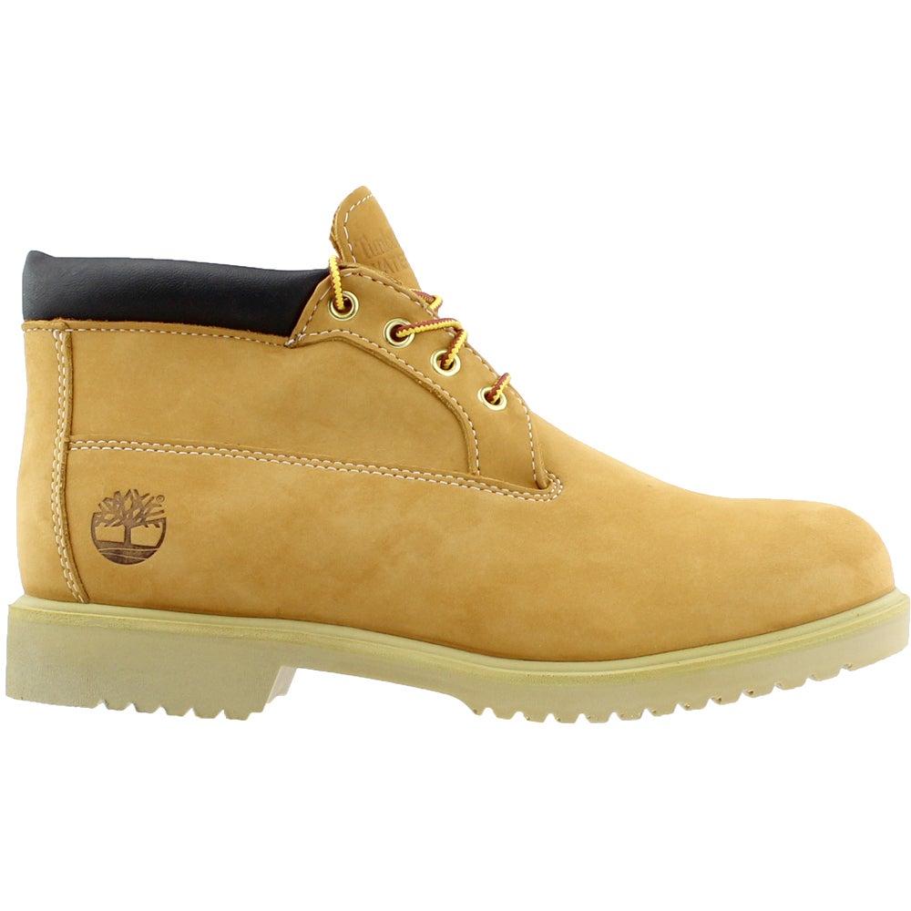 Timberland Icon Waterproof Chukka Boots