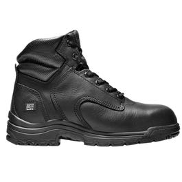 755289b1adc Timberland Pro Hyperion 6in Soft Toe Waterproof Slate Work Boots and ...