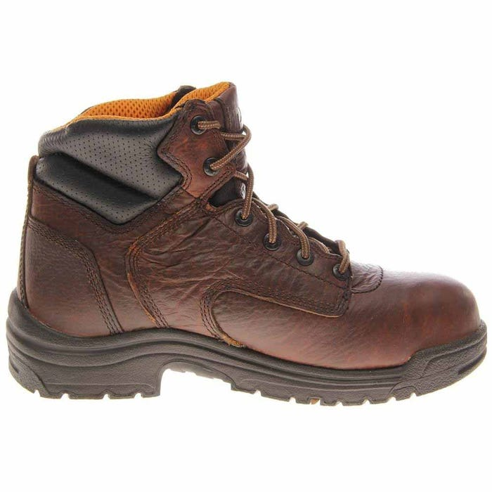Titan 6 Inch Composite Toe Work Boots