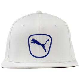 Cat Patch 2.0 Snapback Cap