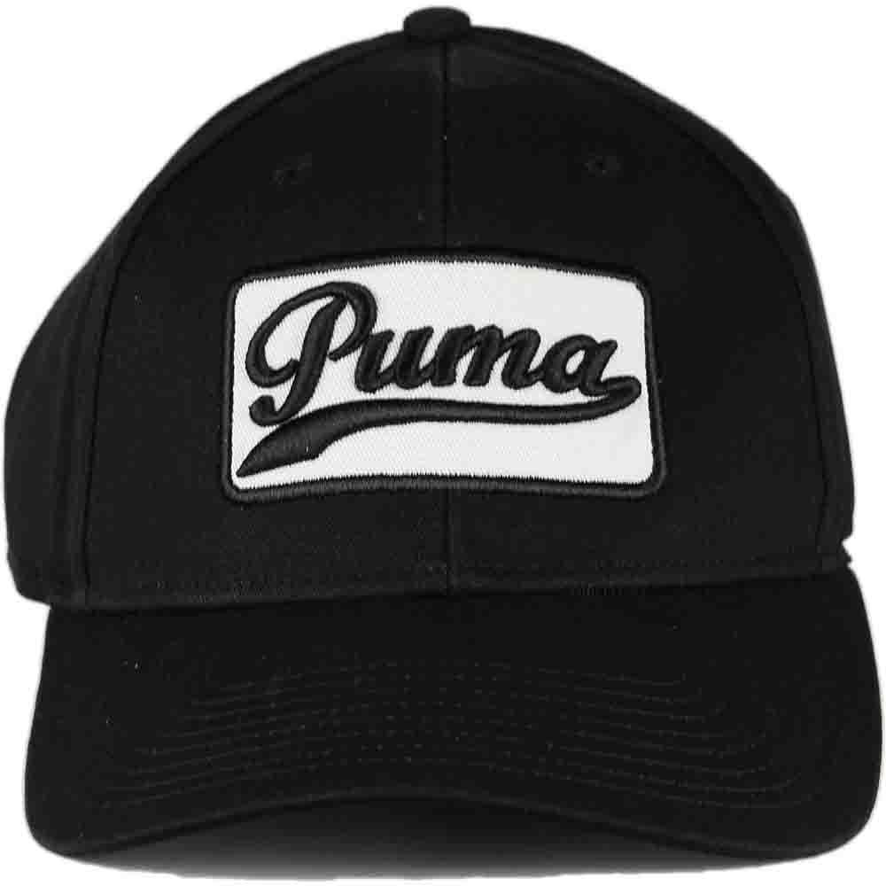 Puma Greenskeeper Adjustable Cap Black - Mens  - Size