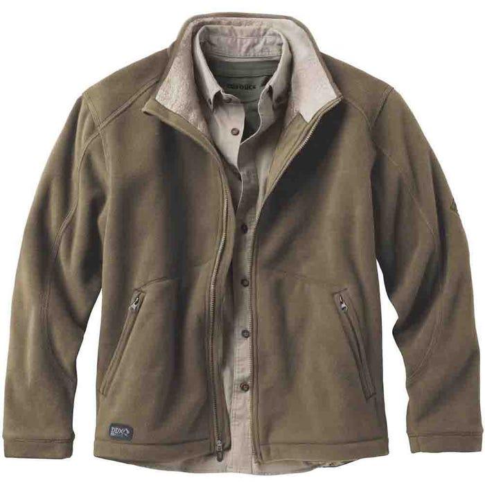Force Flex Fleece Jacket