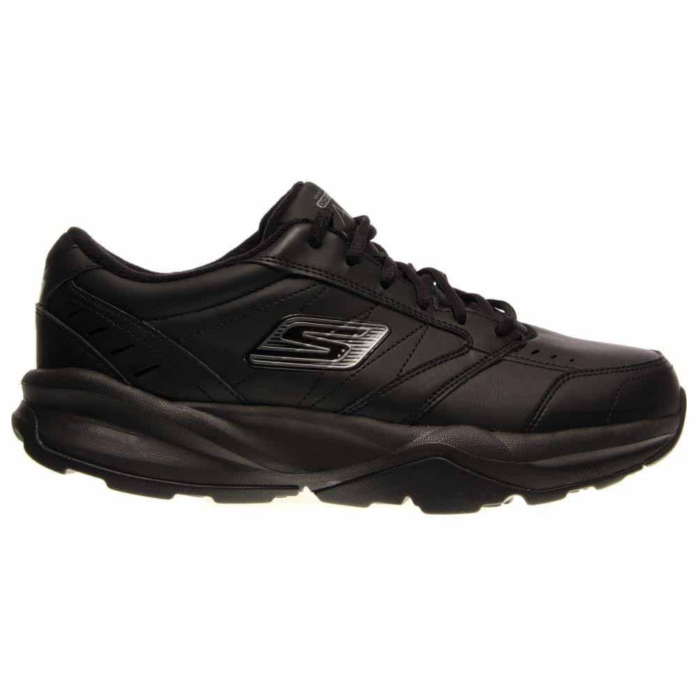 Skechers GoTrain-Ace Black - Mens  - Size
