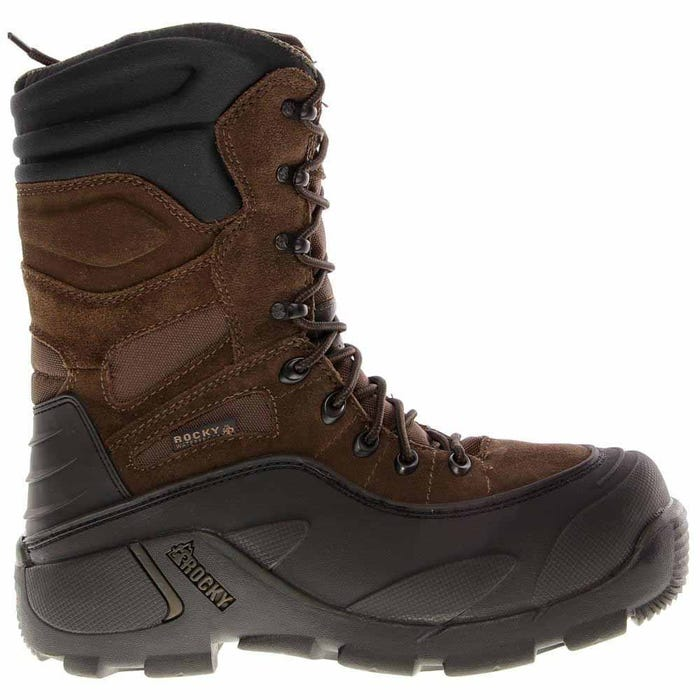 BlizzardStalker PRO Waterproof Insulated Boot