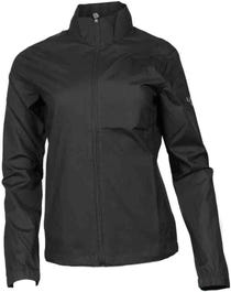 Full-Zip Cresting  Wind Jacket