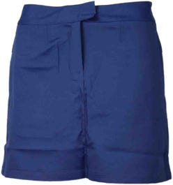 Solid Tech Golf Skort