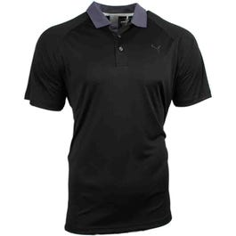 Short Sleeve D Vent Polo