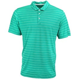 Essential Mixed Stripe Golf Polo