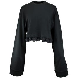 Fenty by Rihanna Cropped Sweatshirt