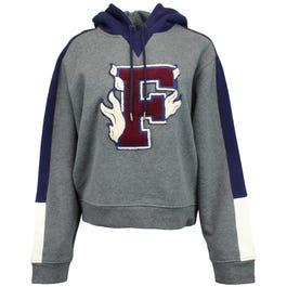 Fenty by Rihanna Hooded Panel Sweatshirt