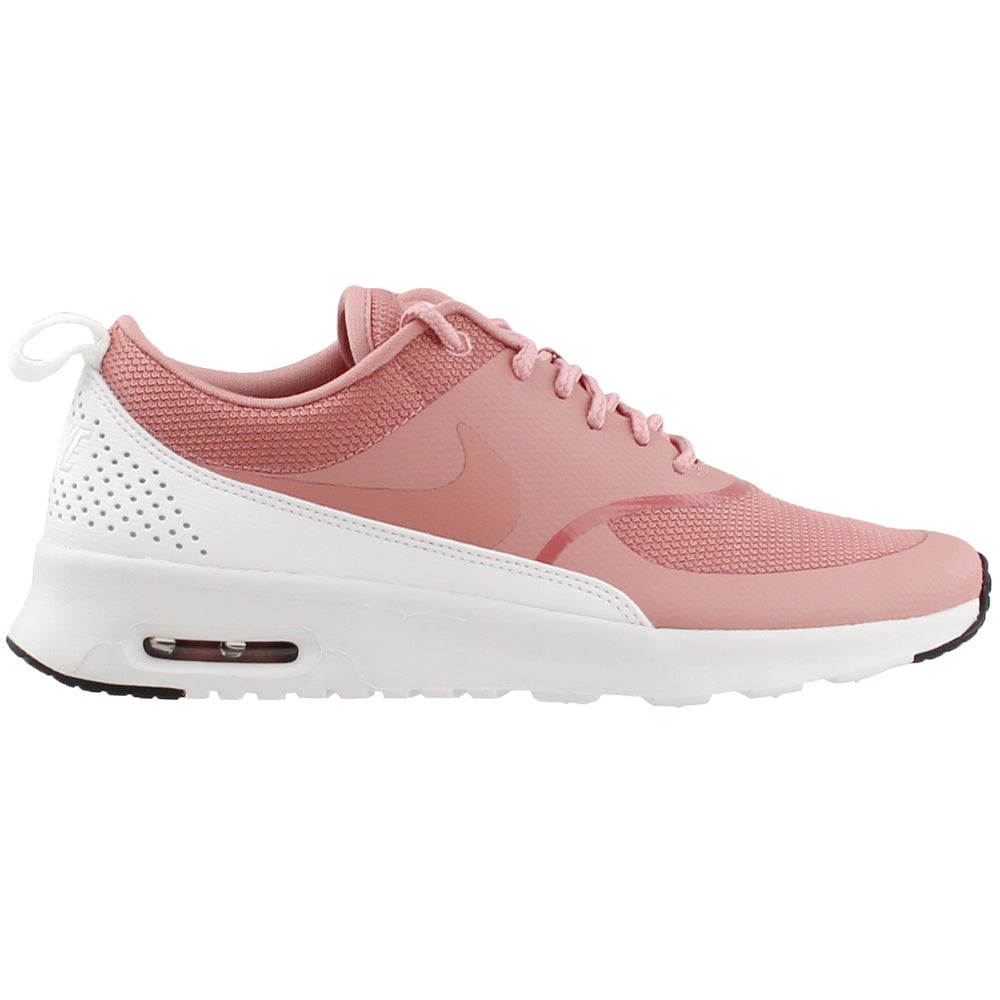 watch 0e2a1 d14f9 Image is loading Nike-Air-Max-Thea-Sneakers-Pink-Womens