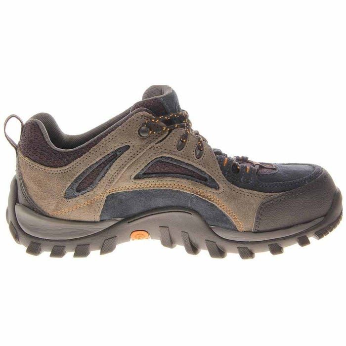 Mudsill Steel Toe Work Shoes