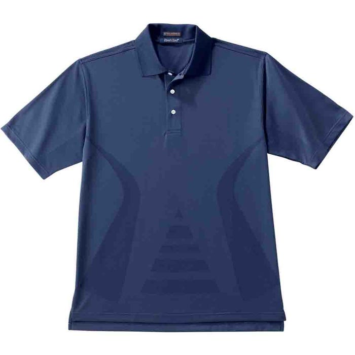 UPF 30+ Body Map Polo