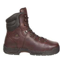 Mobilite Steel Toe Waterproof Oil Resistant
