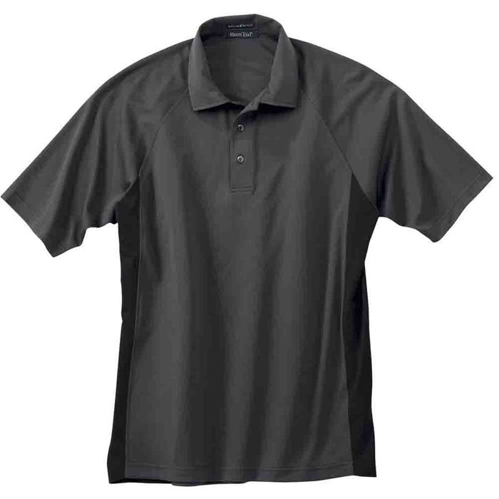 UPF 3+ Tonal Athletic Polo