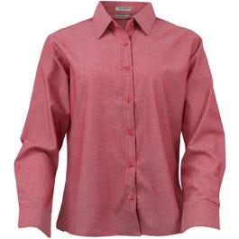 River's End Yarn dye  chambray shirt