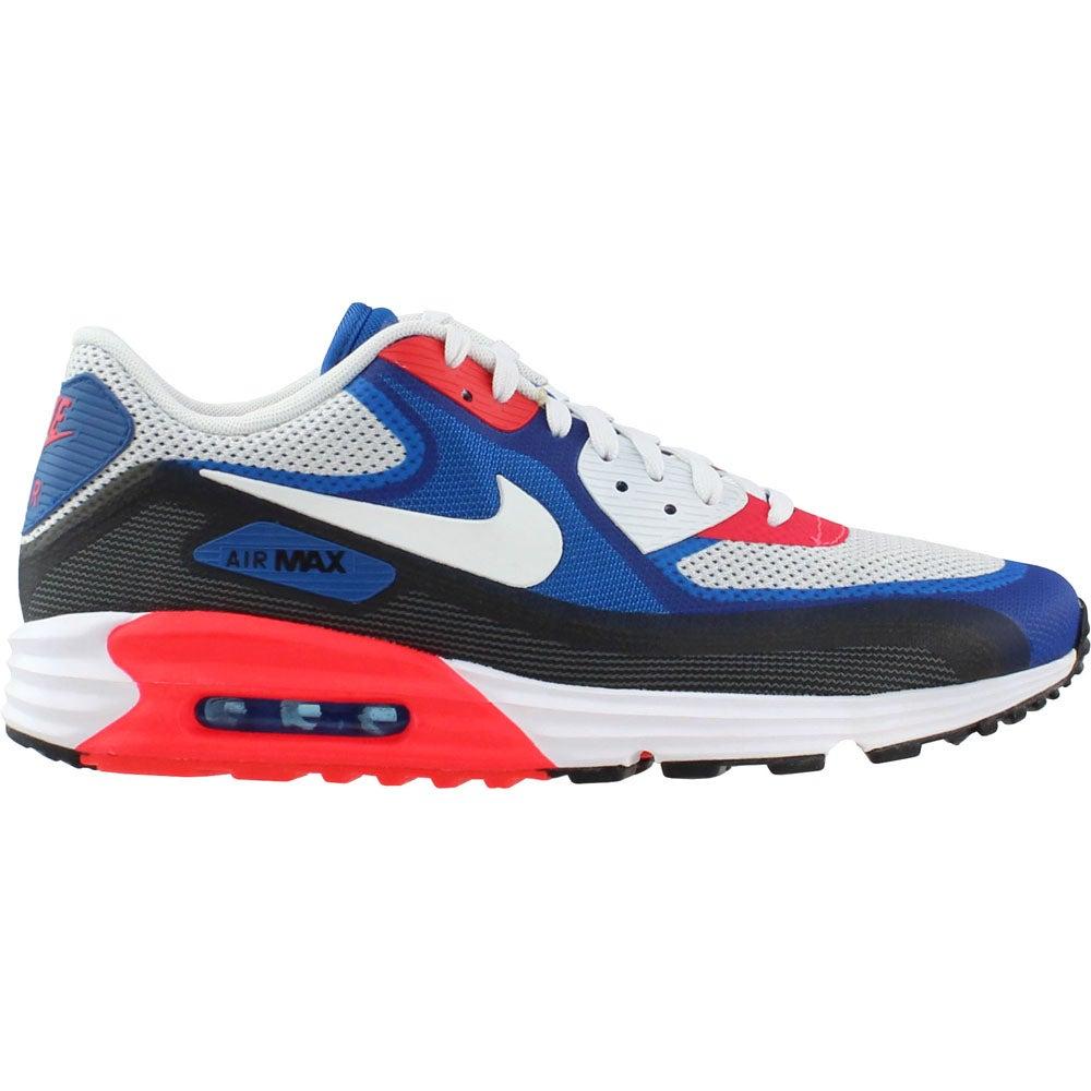 393413760716 Details about Nike Air Max Lunar90 C3.0 Sneakers - Multi - Mens