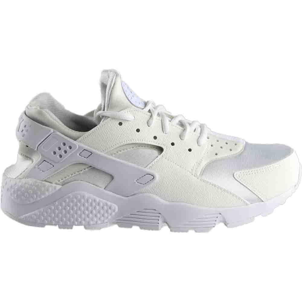 Nike HUARACHE RUN White - Womens  - Size 9