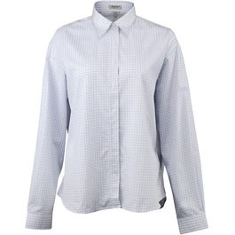 EZCare Check Woven Shirt