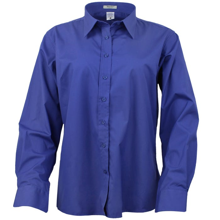Wrinkle Resistant Shirt