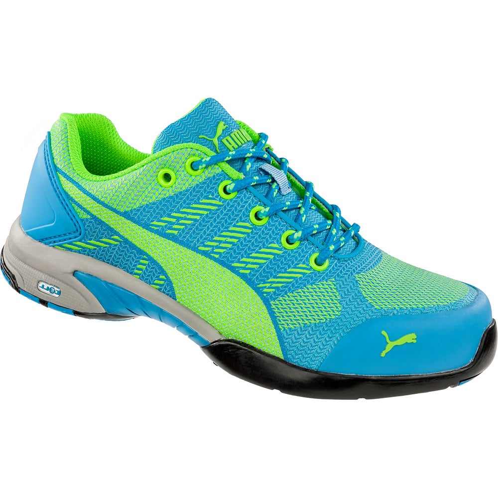 Puma Safety Celerity Knit Low Casual
