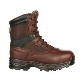 Sport Utility Pro Steel toe Waterproof