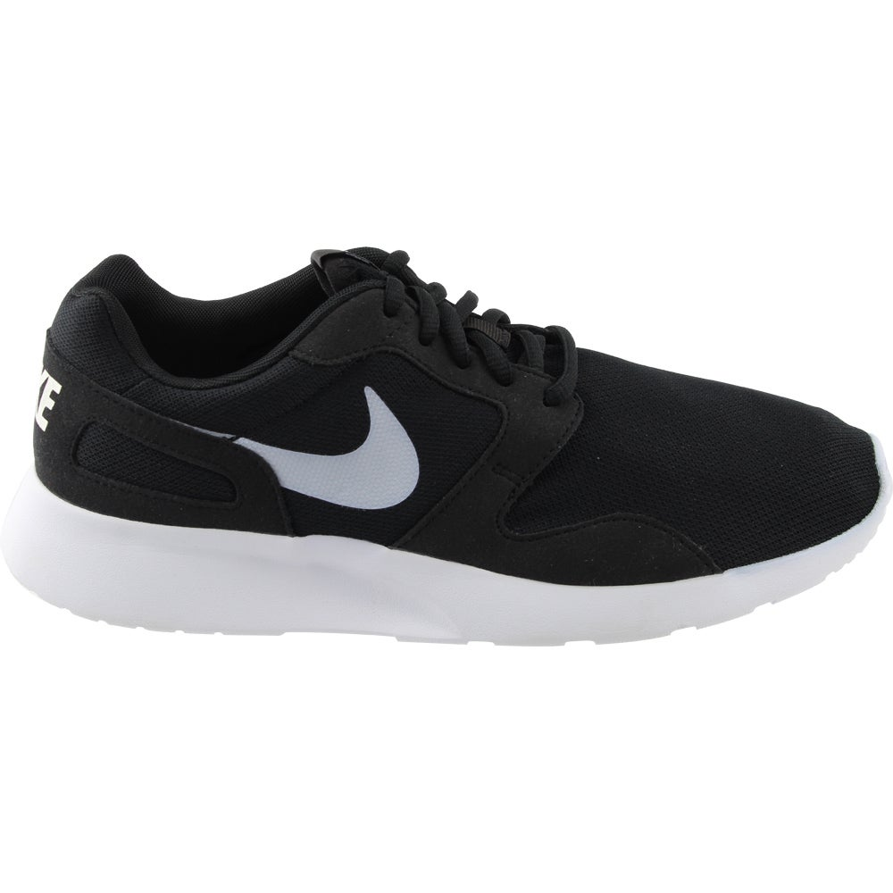 Nike Kaishi - Black - Womens The Nike Kaishi Women's Shoe Is Made With A Seamless Mesh Upper For Lightweight, Ventilated Comfort Wherever You Go.