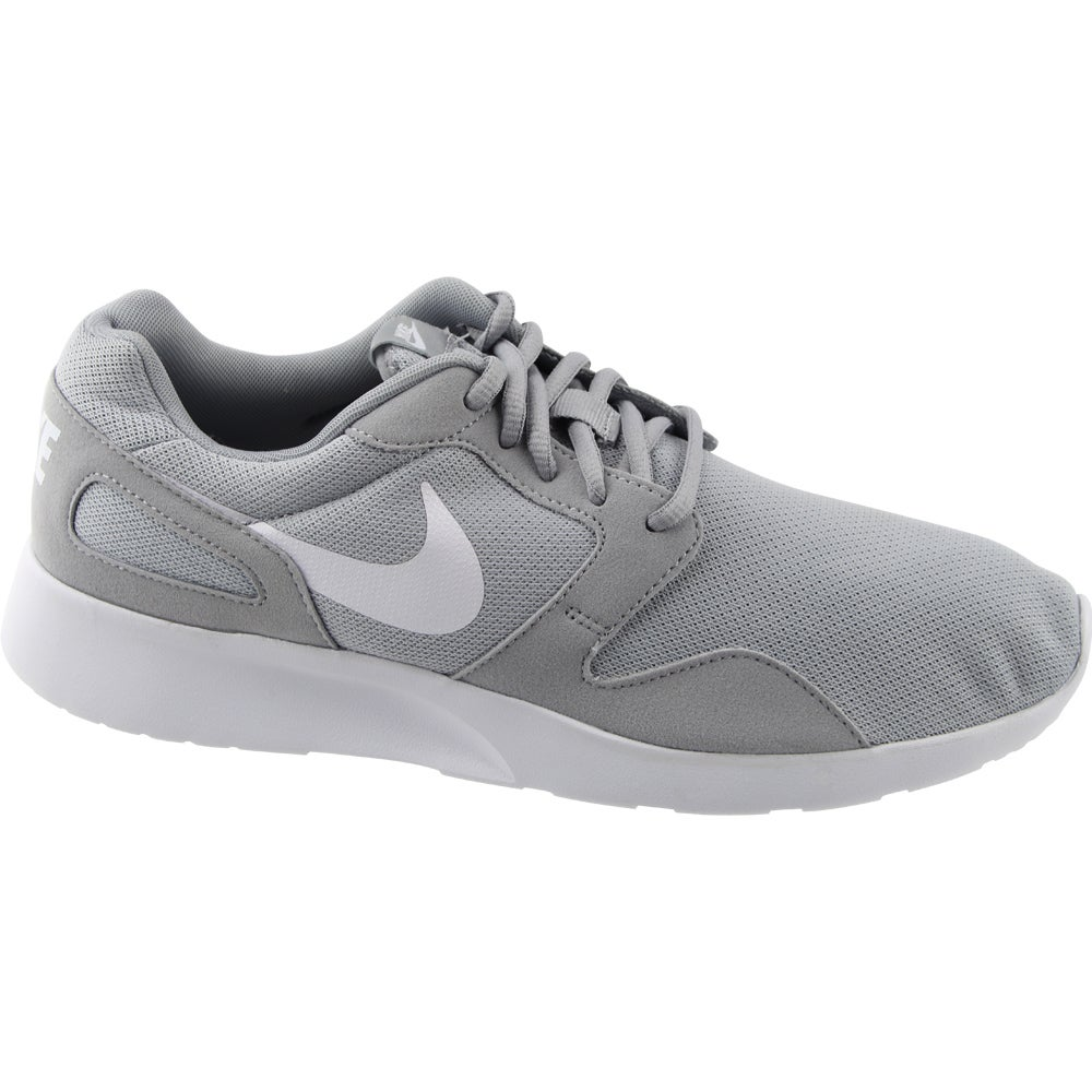 Nike Kaishi - Grey - Womens The Nike Kaishi Women's Shoe Is Made With A Seamless Mesh Upper For Lightweight, Ventilated Comfort Wherever You Go.