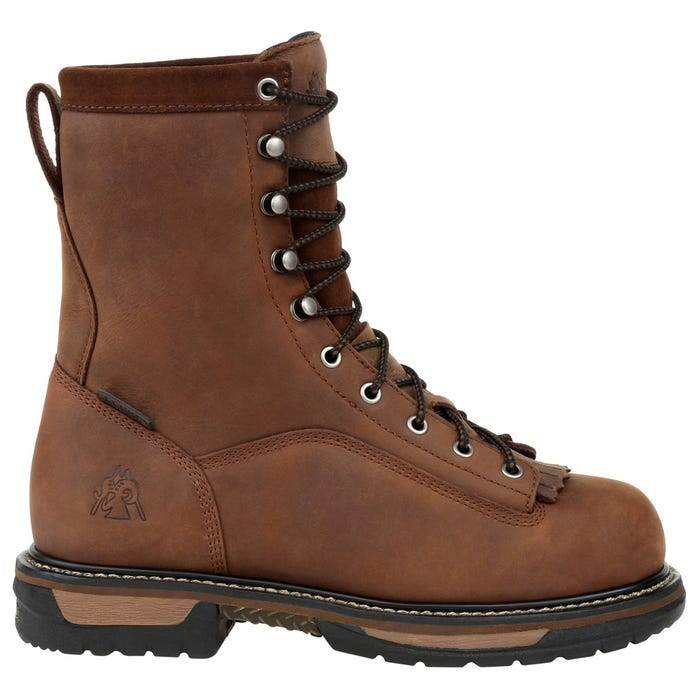Ironclad Steel Toe Waterproof Kiltie