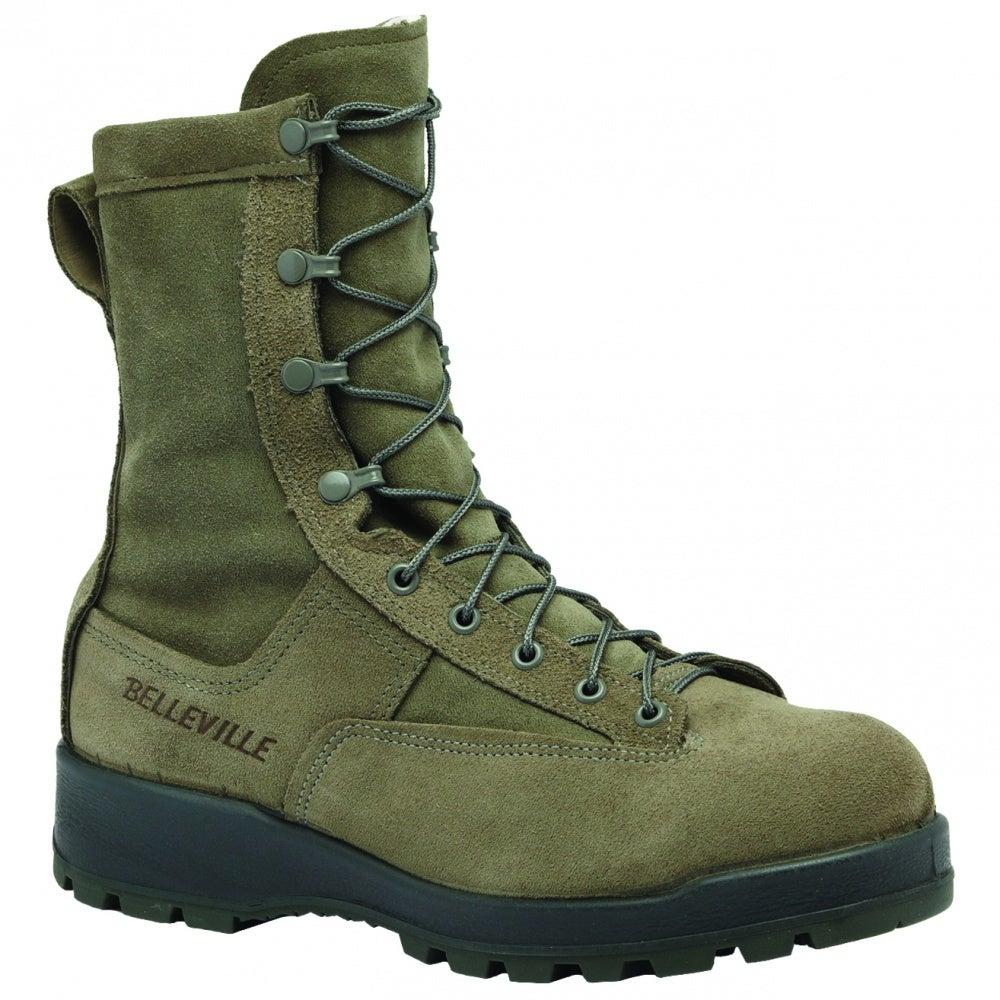 Belleville 675 600g Insulated Waterproof Steel Toe