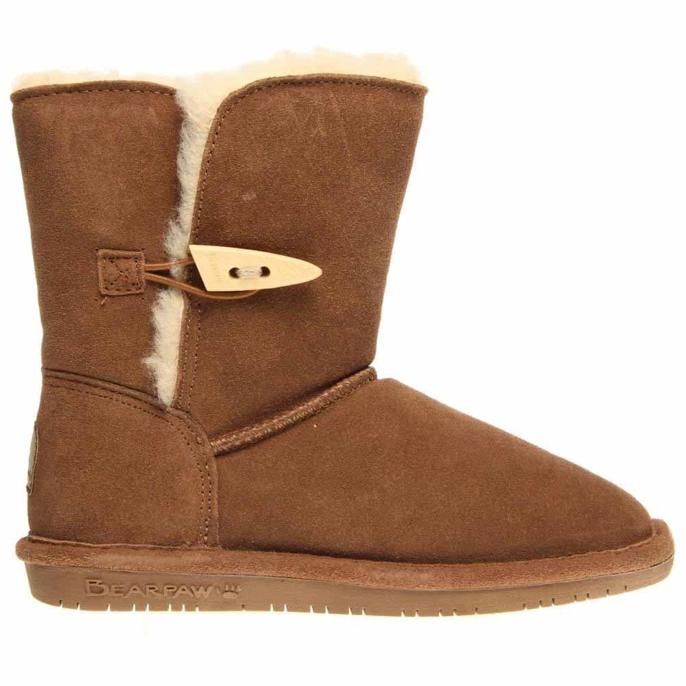 Image of Bearpaw Abigail Brown - Womens - Size