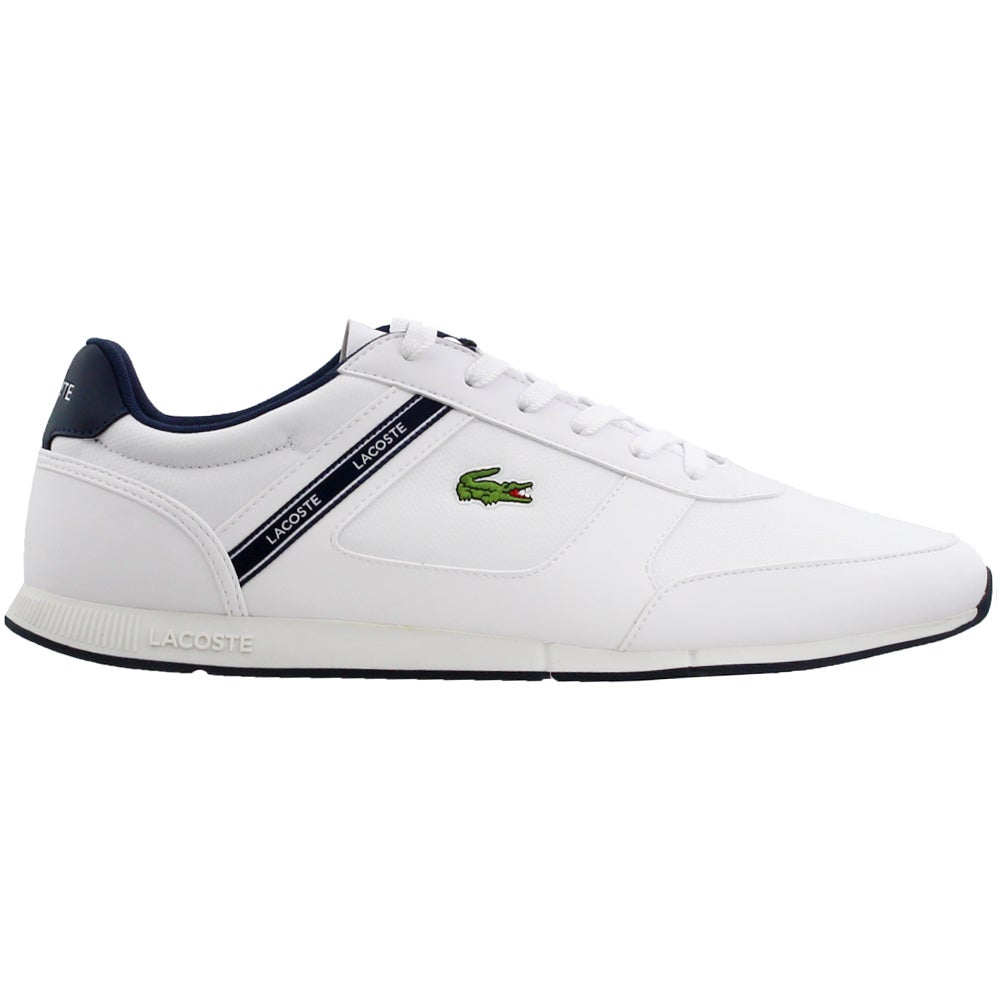 db81cb202a Details about Lacoste Menerva Sport 119 2 Sneakers - White - Mens