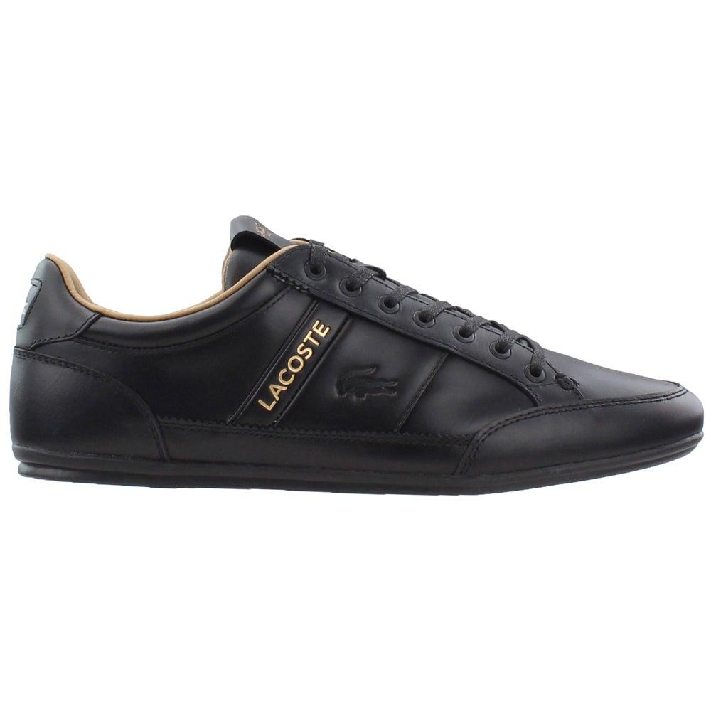 038441786 Lacoste Chaymon 119 2 U CMA Sneakers - Black - Mens
