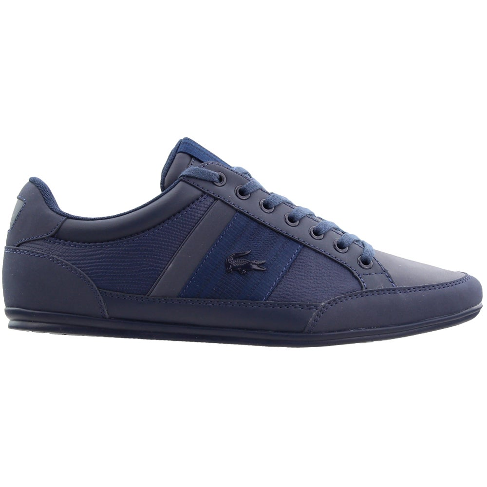 Lacoste Chaymon 120 7 Navy Mens Lace Up