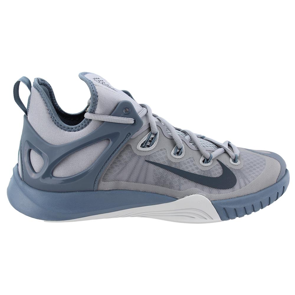 Nike Zoom Hyprrev 2015 Grey - Mens  - Size 10.5