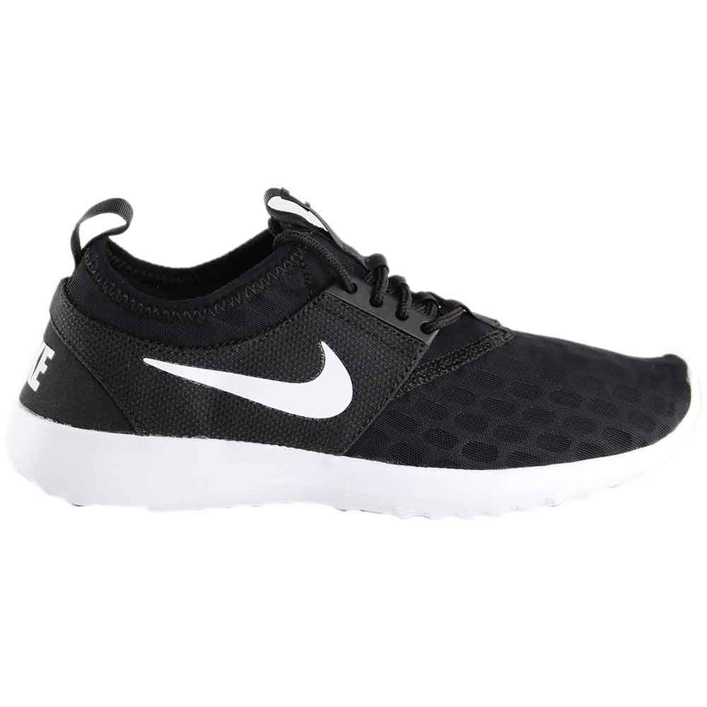 NIKE JUVENATE - Black - Womens The Nike Juvenate Women's Shoe is designed for total comfort all day, every day with a foot-hugging construction.