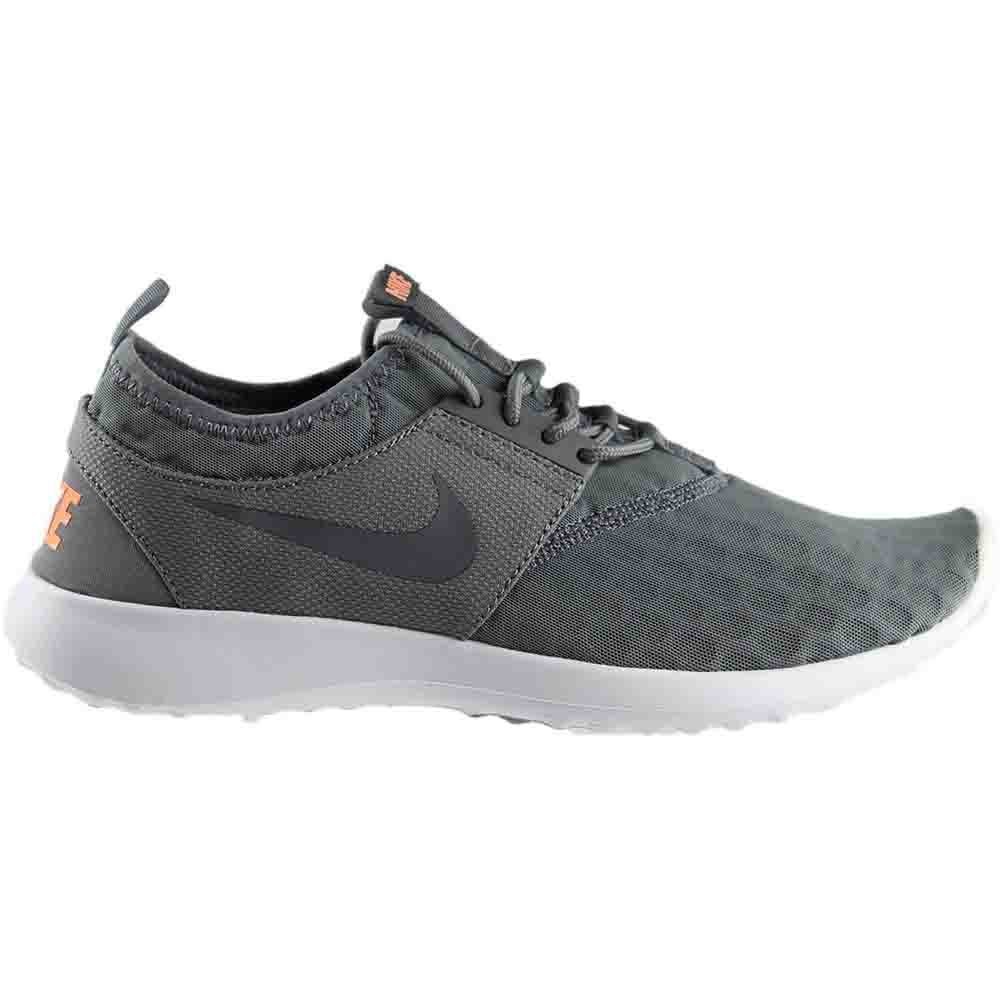 Nike Juvenate - Grey - Womens Strong Yet Feather-light Flywire Cables Work With The Laces To Provide More Support As You Tighten Them