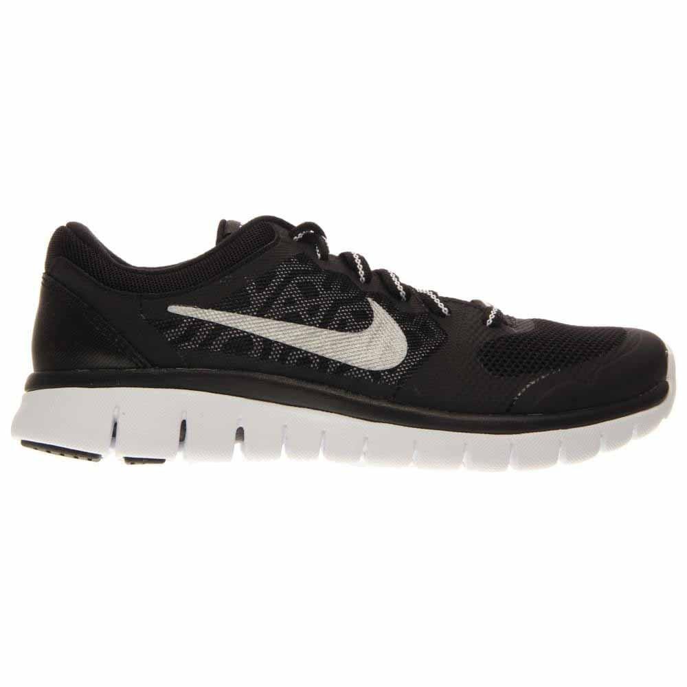 Nike Flex Run 2015 Black - Mens  - Size