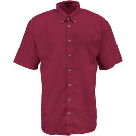 River's End Short Sleeve EZCareWoven