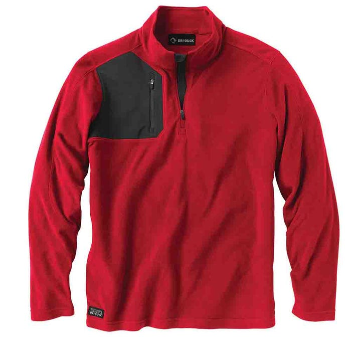 Interval Fleece Pullover