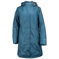 Eddie Bauer Girl On The Go Insulated Trench Coat Deals