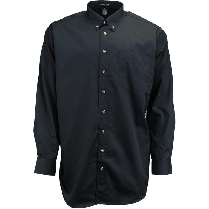 River's End EZCare Woven Shirt