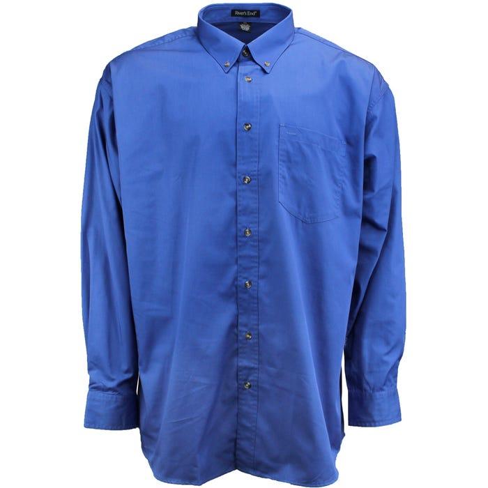EZCare Woven Shirt